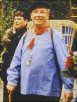Friedhelm Mann 1927 bis 2000